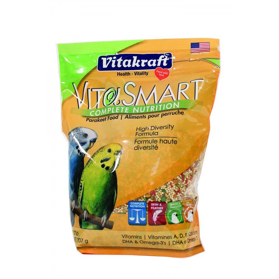 Vitasmart Parakeet Formula