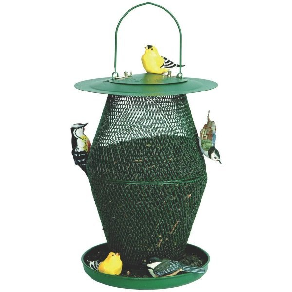 No-No Lantern Birdfeeder / Color (Green) Best Price