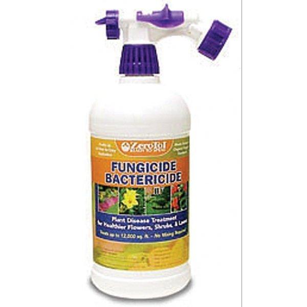 Zerotol Ready-to-spray Fungicide /Bactericide 32 oz. Best Price