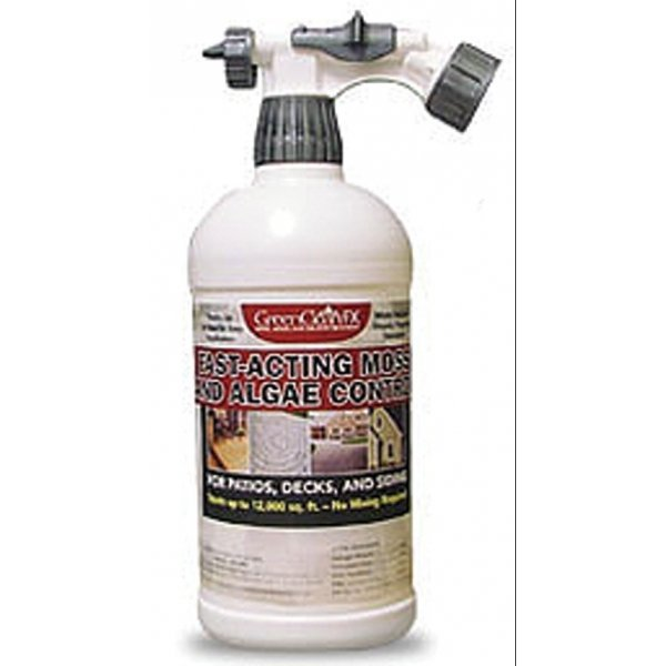 GreencleanFX Moss  Mold and Mildew Treatment 32 oz. Best Price