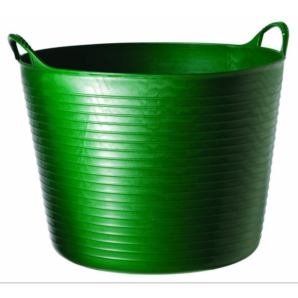 Tubtrugs Multipurpose Flexible Tubs / Size (Large / Green) Best Price