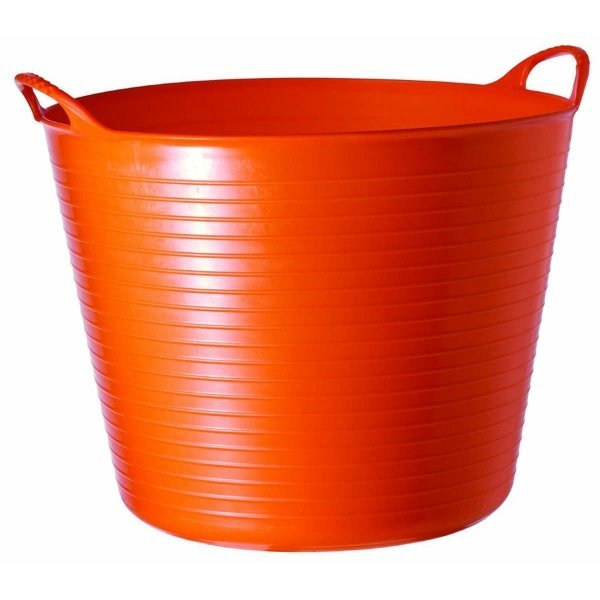 Tubtrugs Multipurpose Flexible Tubs / Size (Large / Orange) Best Price