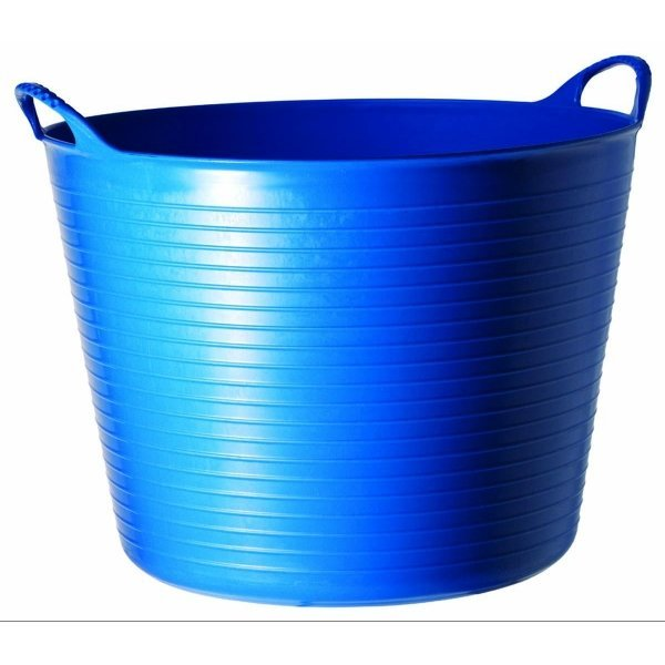 Tubtrugs Multipurpose Flexible Tubs / Size (Large / Blue) Best Price