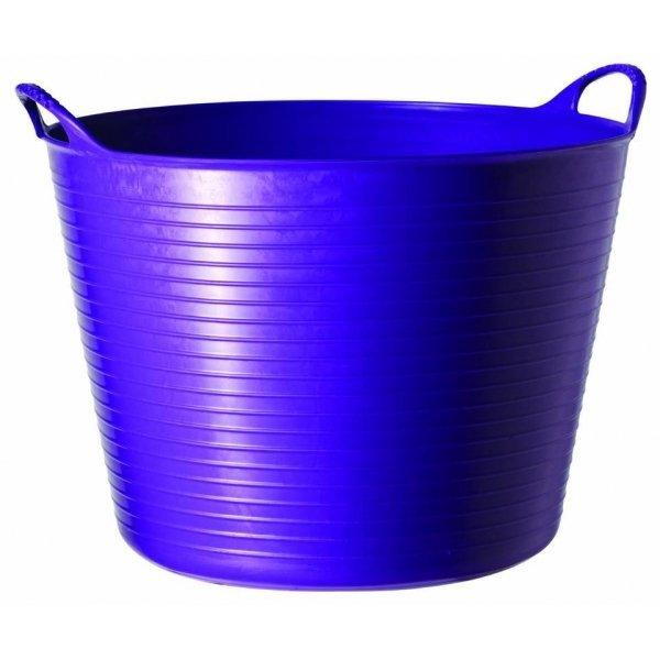 Tubtrugs Multipurpose Flexible Tubs / Size (Large / Purple) Best Price