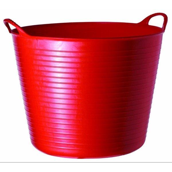 Tubtrugs Multipurpose Flexible Tubs / Size (Medium / Red) Best Price