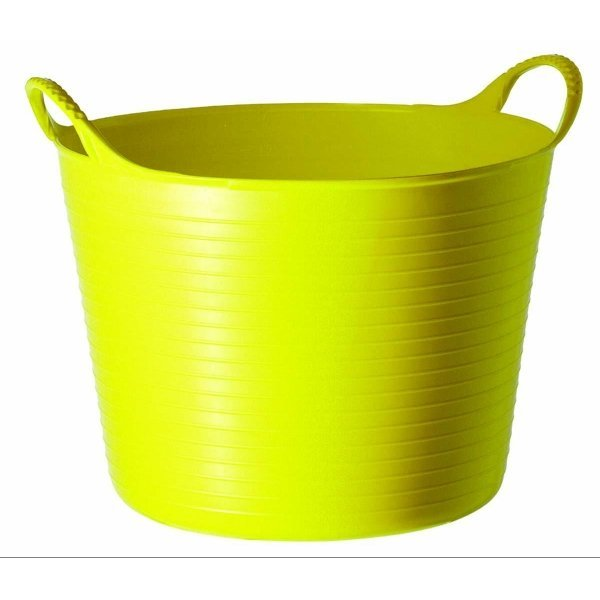Tubtrugs Multipurpose Flexible Tubs / Size (Medium / Yellow) Best Price