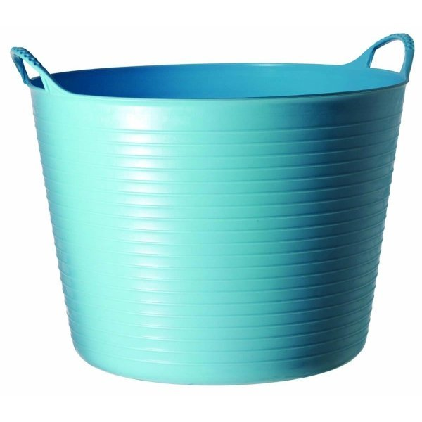 Tubtrugs Multipurpose Flexible Tubs / Size (Large / Sky Blue) Best Price