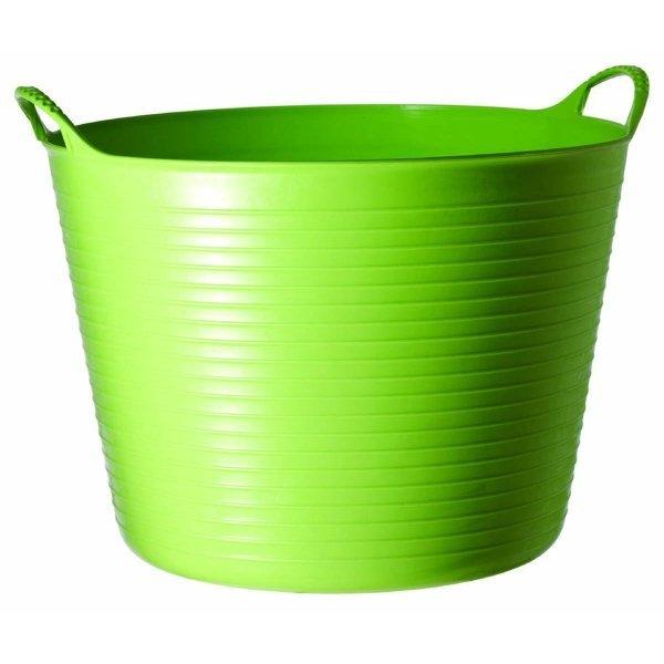 Tubtrugs Multipurpose Flexible Tubs / Size (Large / Pistachio) Best Price