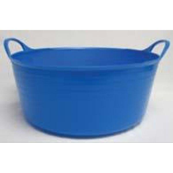 Shallow Small TubTrug - 15 liter / Color (Blue) Best Price