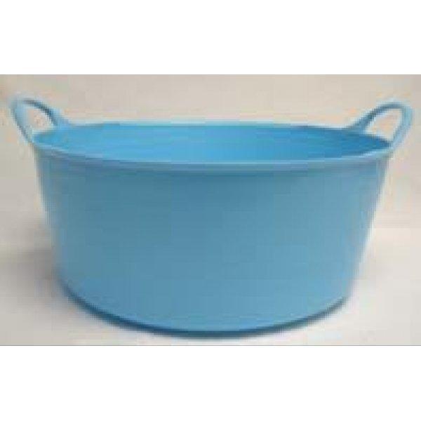 Shallow Small TubTrug - 15 liter / Color (Sky Blue) Best Price