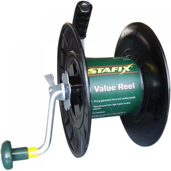 Stafix Value Fence Reel - 660 ft. Best Price