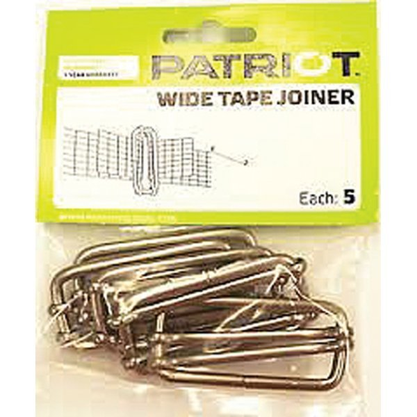 Patriot Wide Tape Joiner Best Price