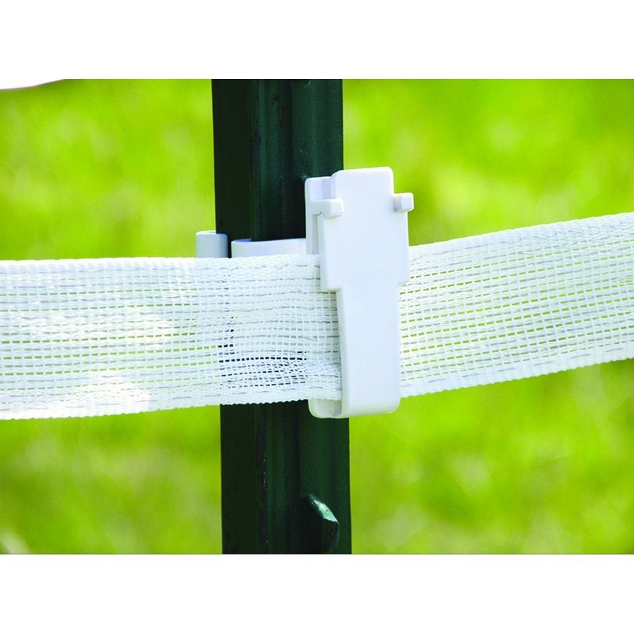 Patriot T-post Wide Tape Insulator Best Price