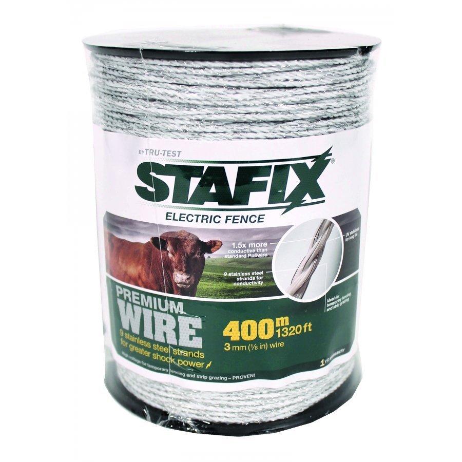 Premium Fencing Wire - 1320 ft / 9 strand Best Price