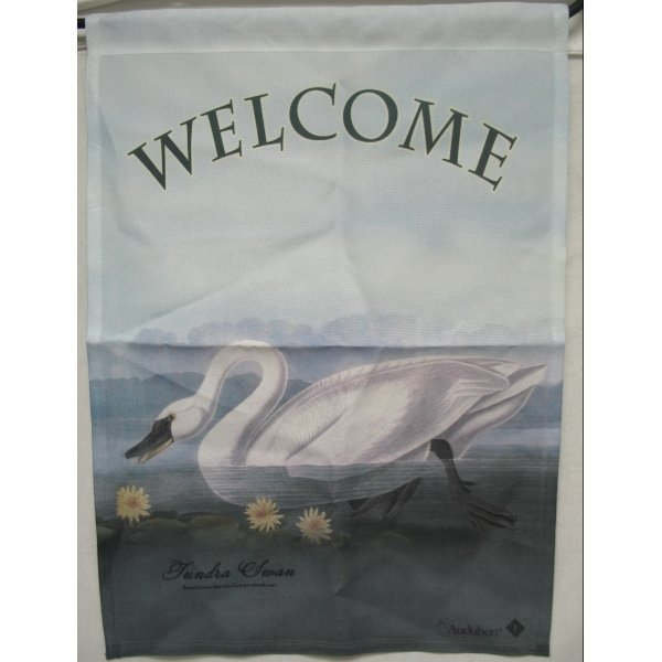 Tundra Swan Flag / Size (House) Best Price
