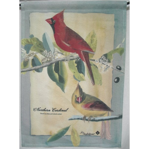 Northern Cardinal Flag / Size (House) Best Price