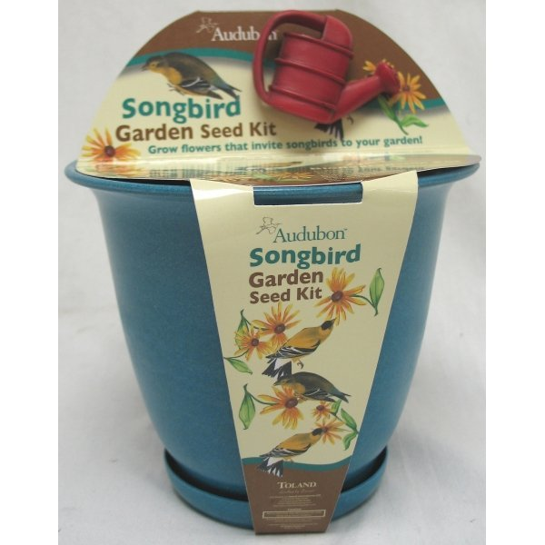 Audubon Seed Kit / Type (Songbird) Best Price