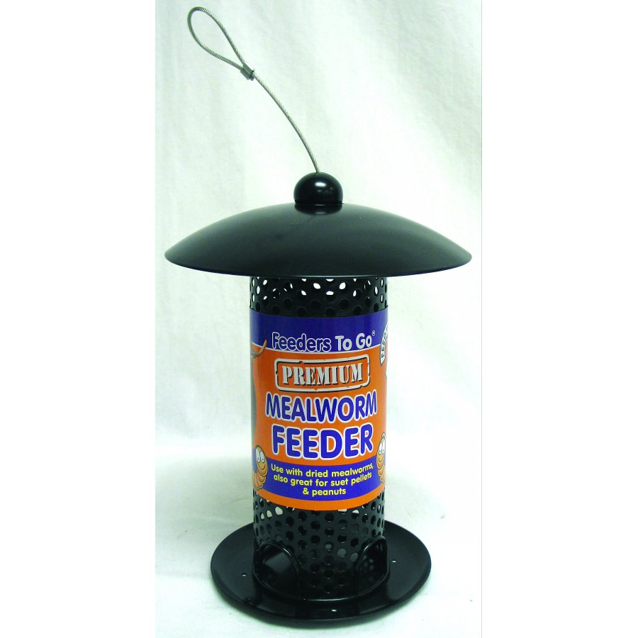 Mealworm BirdFeeder To Go Best Price