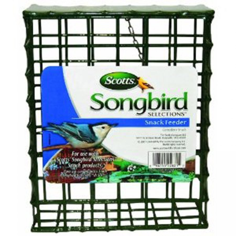 Scotts Wild Bird Snack Basket Case Of 4