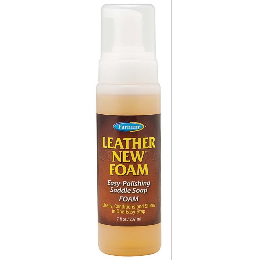 Leather New Foam - 7 oz Best Price