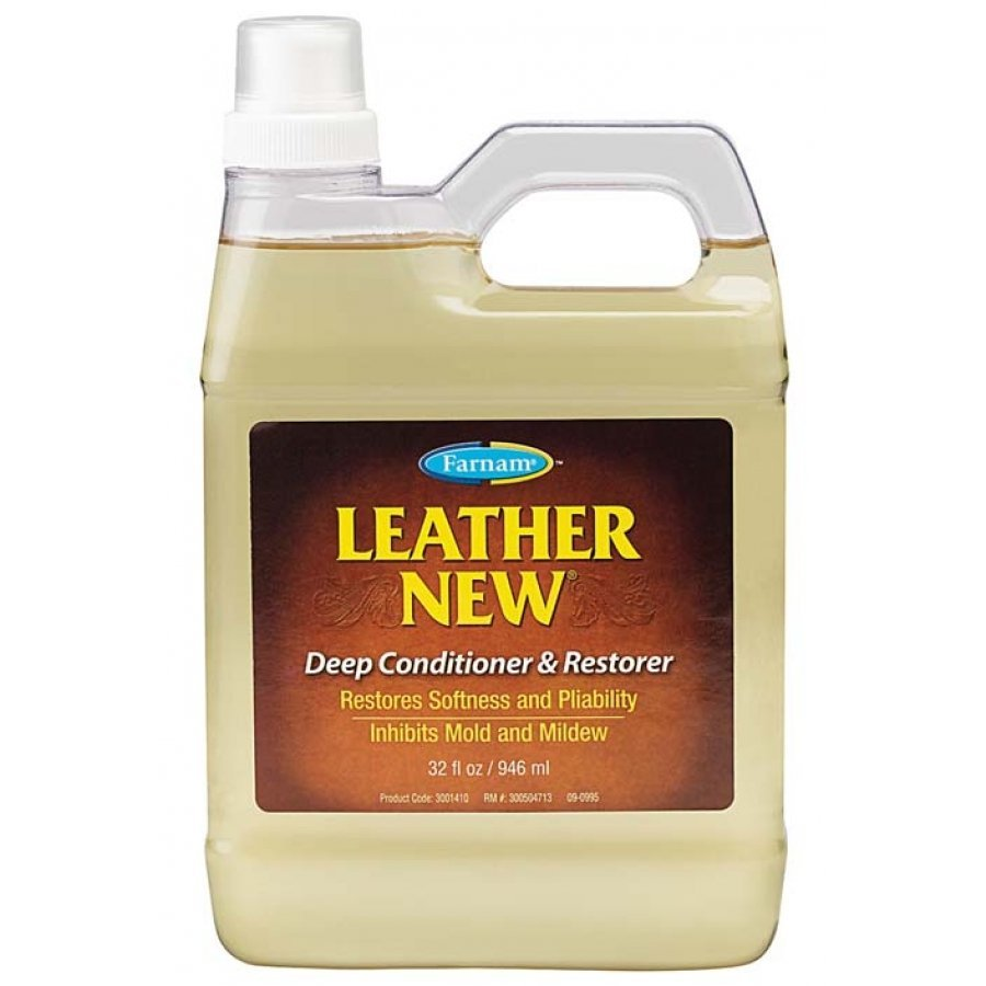 Leather New Deep Conditioner / Size (32 oz.) Best Price