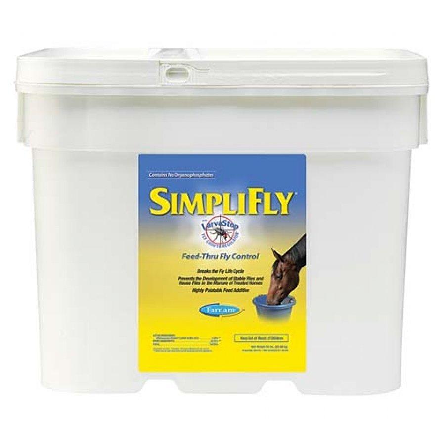Simplifly W/ Larvastop - 50 lbs Best Price