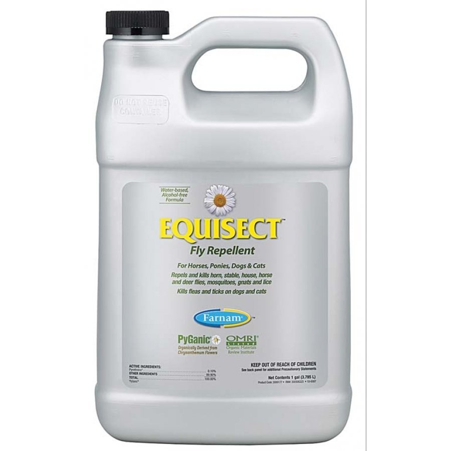 EquiSect Fly Repellent / Size (Gallon) Best Price