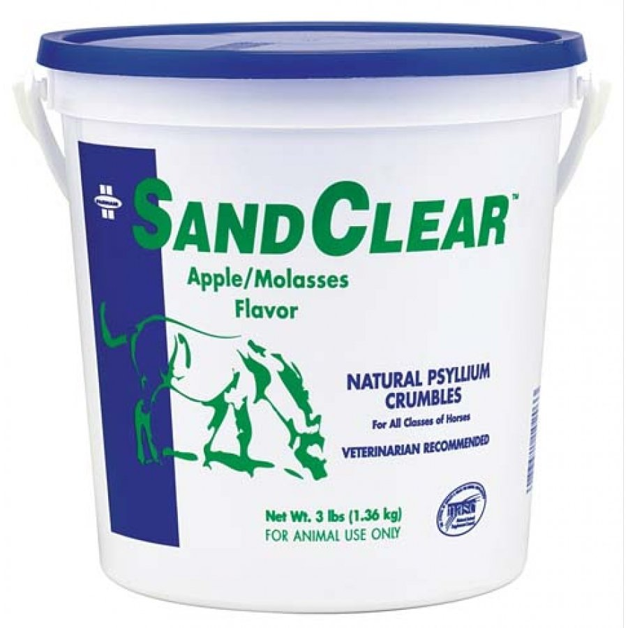SandClear for Horses / Size (3 lbs) Best Price