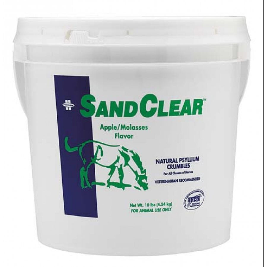 SandClear for Horses / Size (10 lbs) Best Price