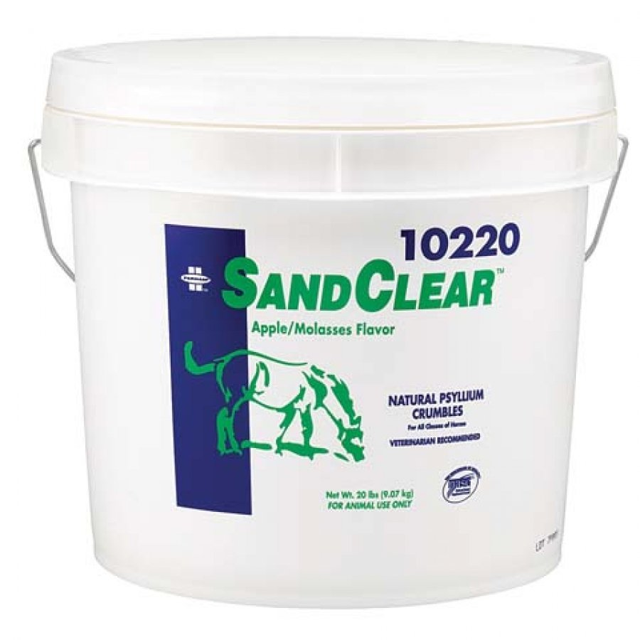SandClear for Horses / Size (20 lbs.) Best Price