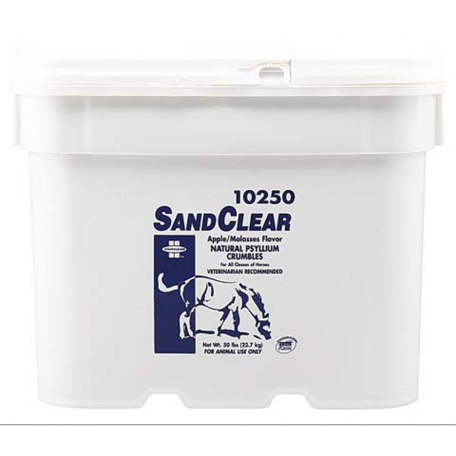 SandClear for Horses / Size (50 lbs.) Best Price