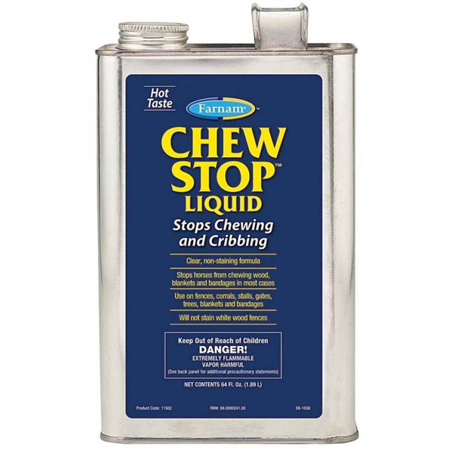 Chew Stop by Farnam / Size (0.5 gallon) Best Price