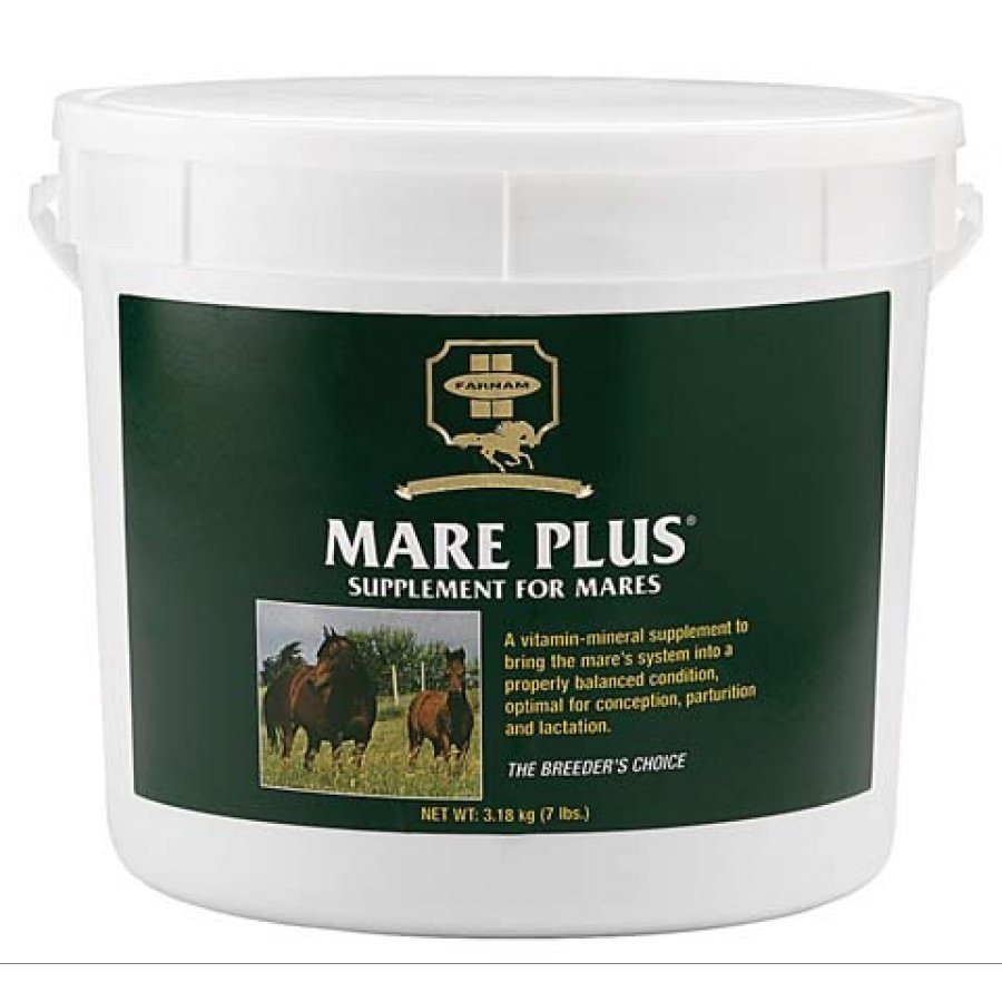 Mare Plus Horse Supplement / Size (7 lbs.) Best Price