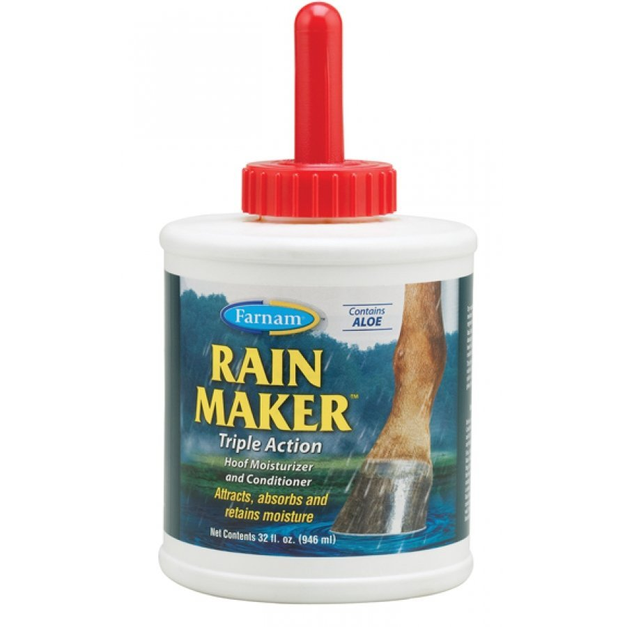 Rain Maker Equine Hoof Dressing - 32 oz. Best Price
