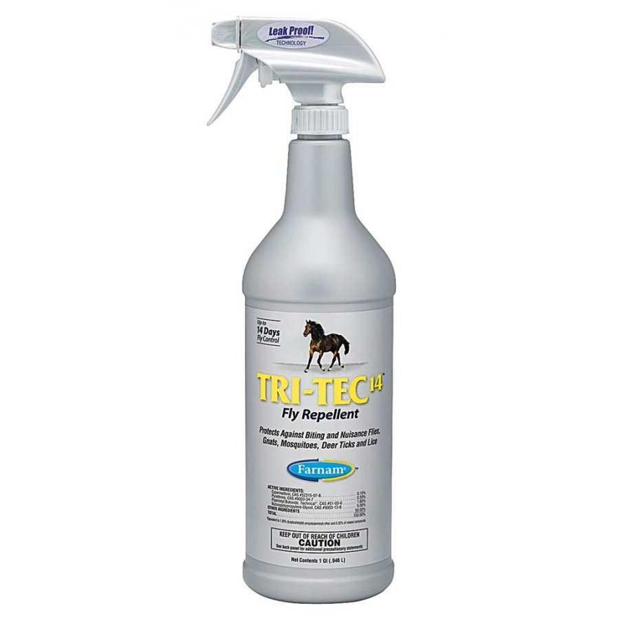 Tri-Tec 14 Fly Repellent / Size (32 oz. Spray) Best Price