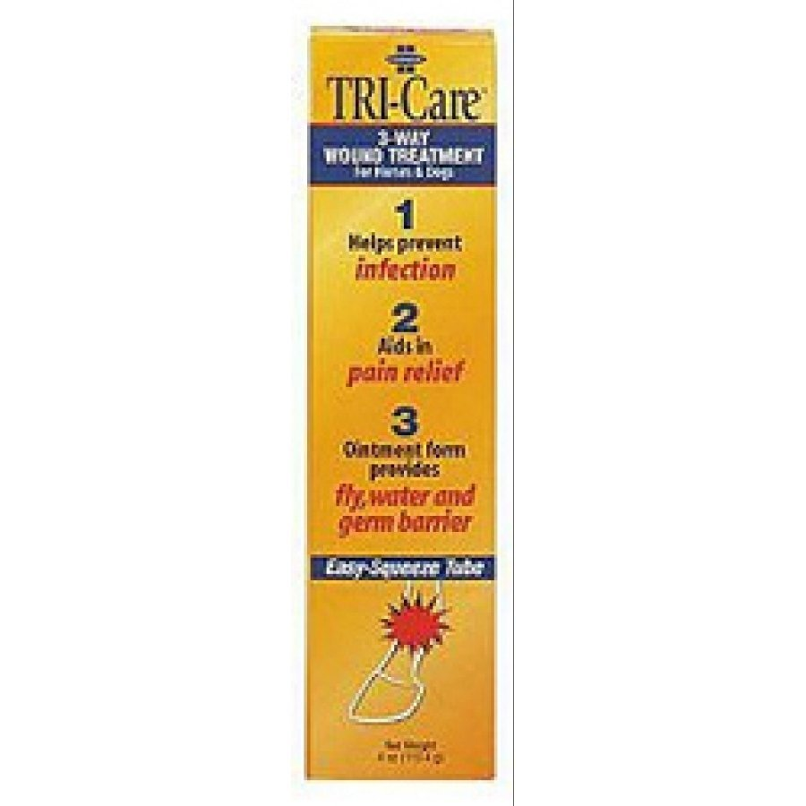 Tri-care Wound Treatment - 14 oz Best Price