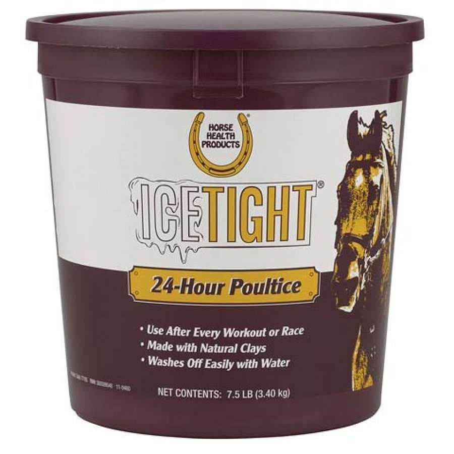 Icetight Poultice Equine Ligament Care / Size (7.5 lb.) Best Price