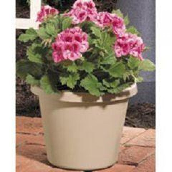 Classic Flower Pot / Size (10 in. / Clay) Best Price