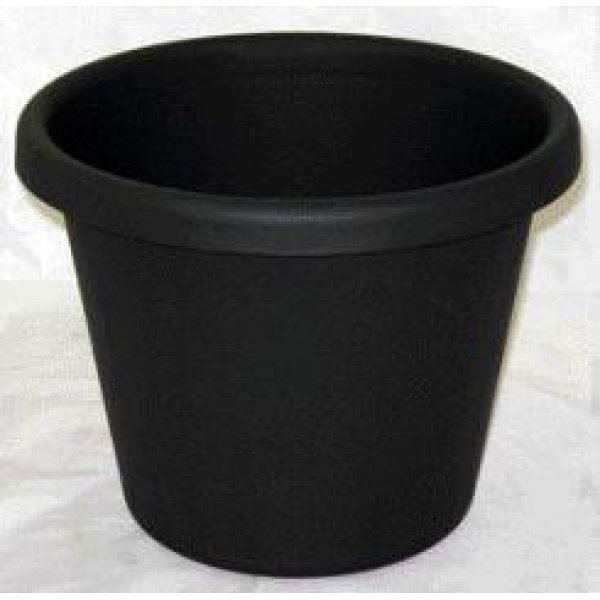 Classic Flower Pot / Size (10 in. / Evergreen) Best Price