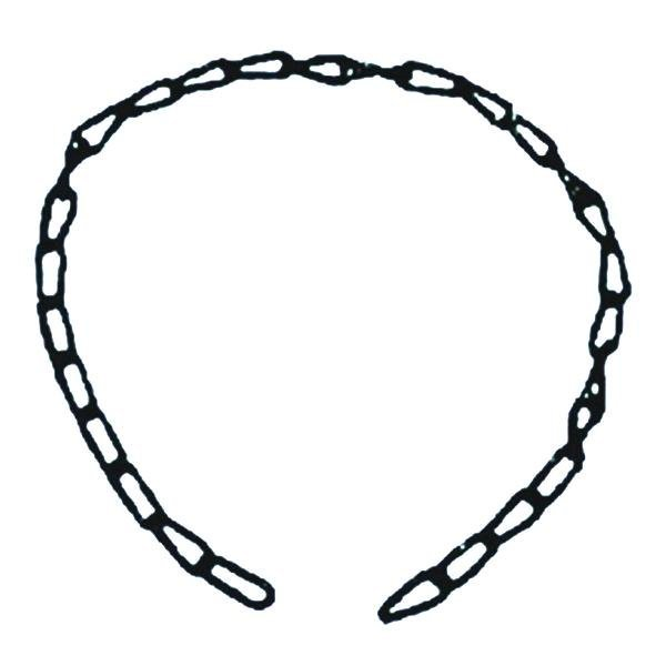 Cattle Neck Chains - 40 in.