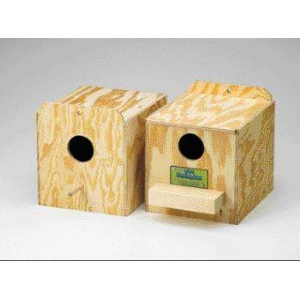 Ware Nest Boxes for Birds / Type (Reverse) Best Price