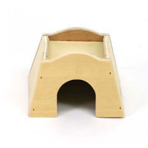 Small Pet Bungalow / Play Area / Size (Small) Best Price