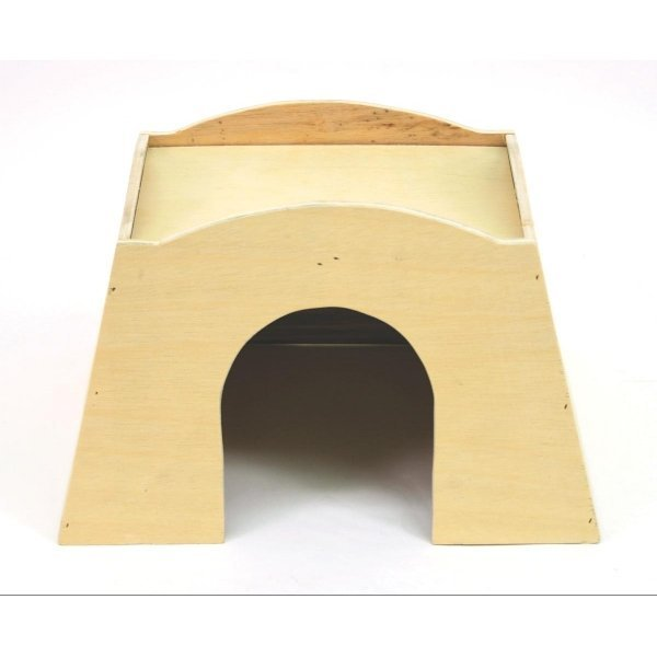 Small Pet Bungalow / Play Area / Size (XLarge) Best Price