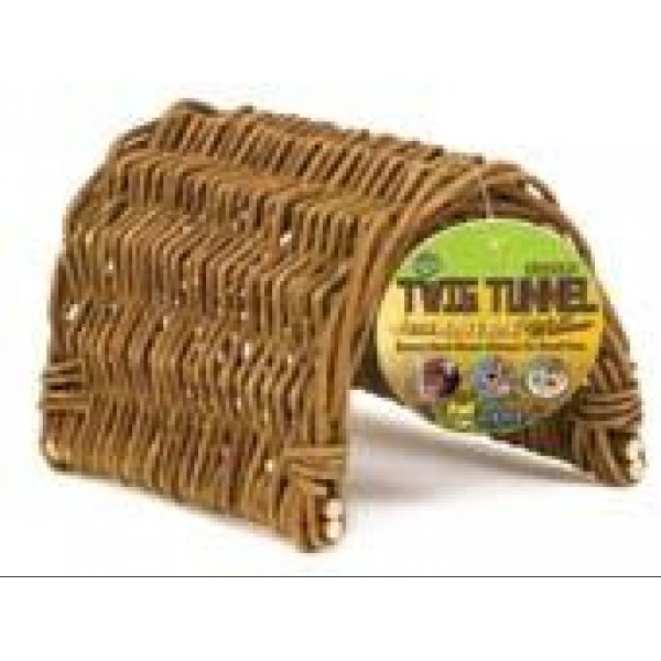 Twig Small Pet Tunnel / Size (Small) Best Price