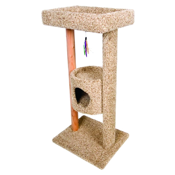 Kitty Tree Top Terrace - 42 in. Best Price