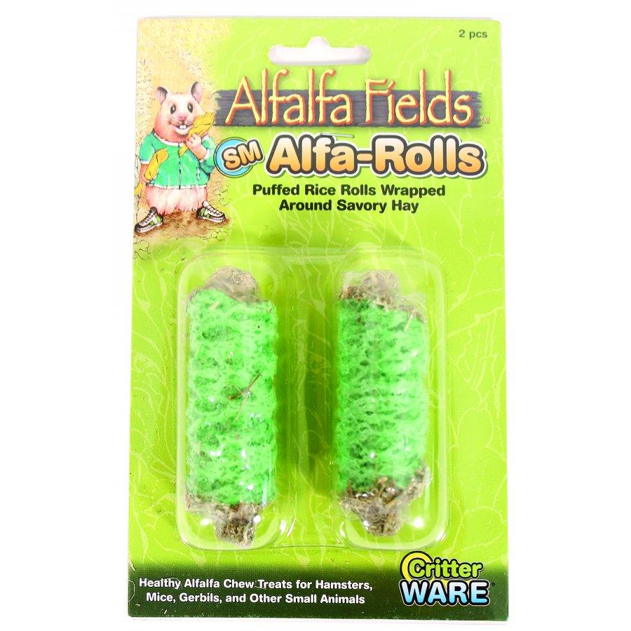Alfa Rolls