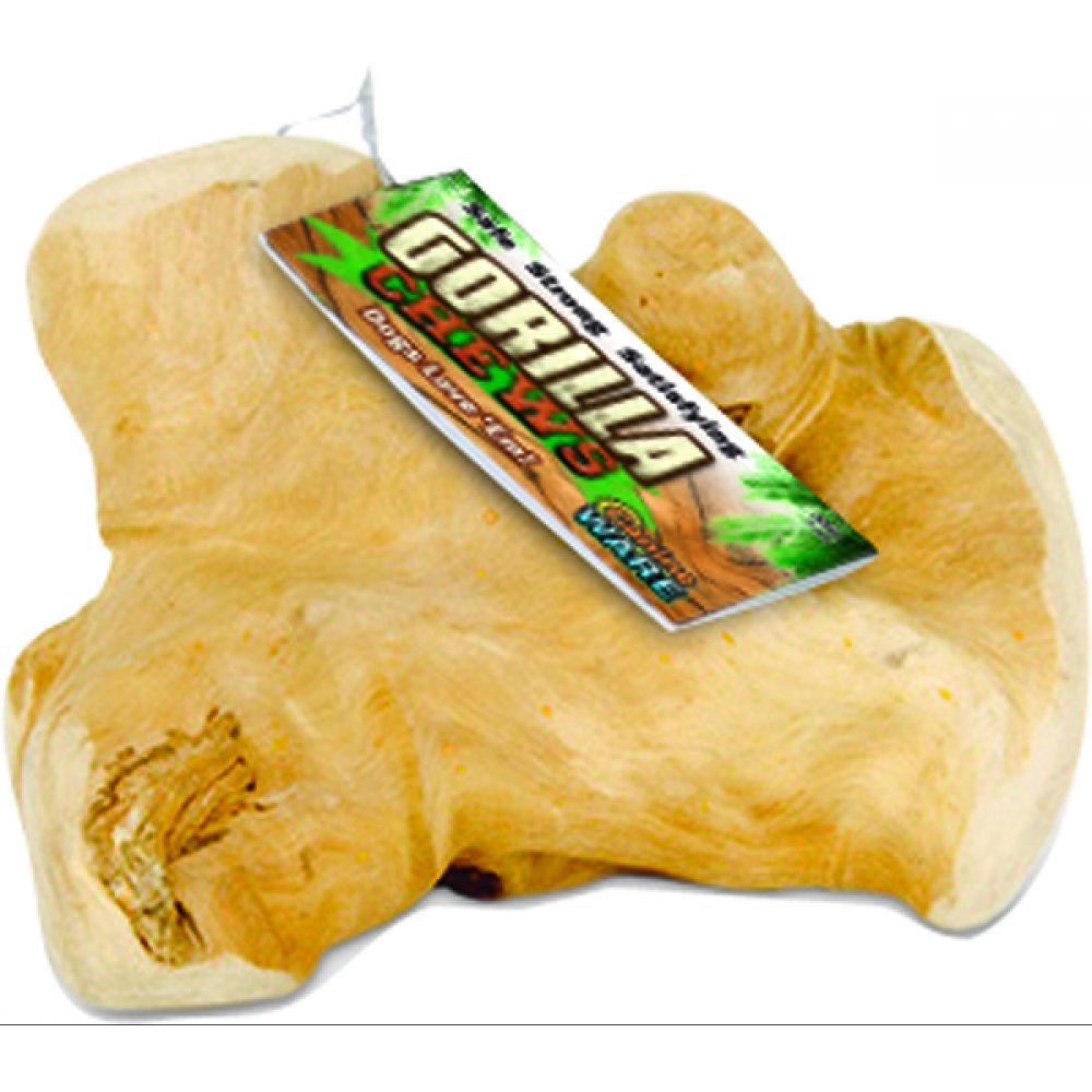 Gorilla Chew Natural Extra Small Dog Products Gregrobert