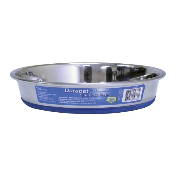 Durapet Cat Bowl / Size (Large 16 oz) Best Price
