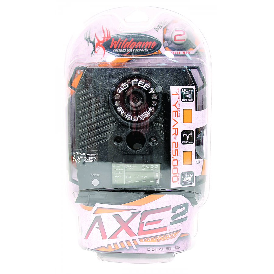 Infrared Game-scouting Camera Best Price