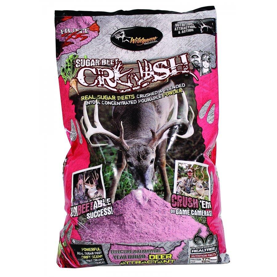 Sugarbeet Crush Wildlife Attractant - 15 lbs. Best Price